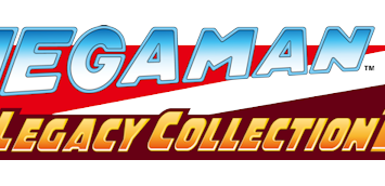 Megaman Collection 2