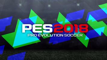 PES2018