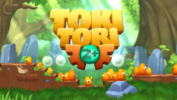 TokiTori2+