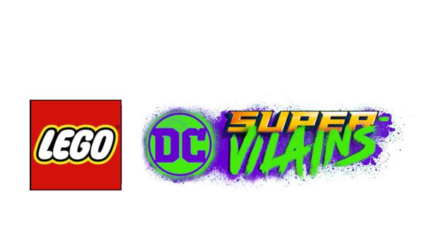 Lego Super Vilains