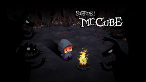 Survive Mr Cube