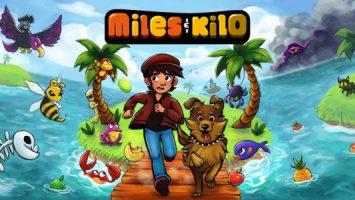 Miles Kilo