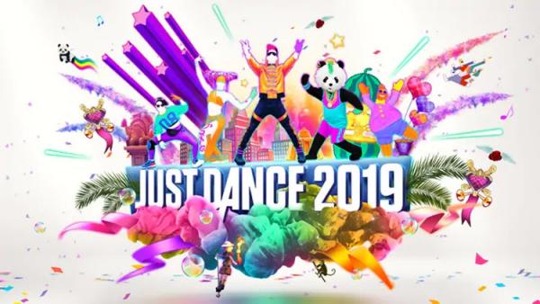 Just Dance 2019 S'invite à La Gamescom