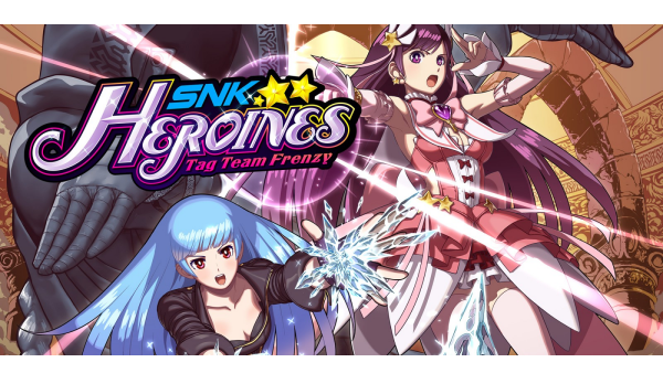 SNK Heroines