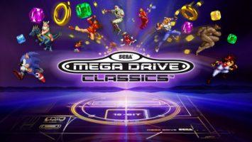 Sega Megadrive Classics