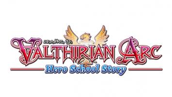 Valthirian Arc: Hero School Story