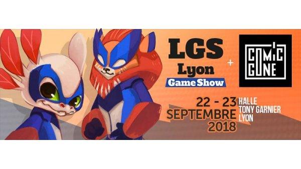 Lyon Game Show