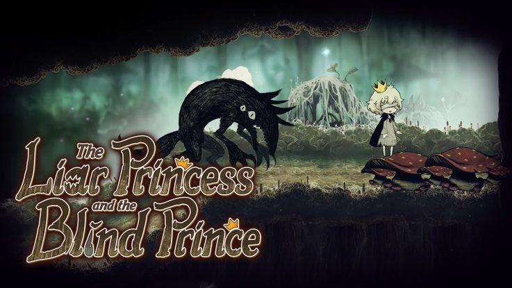 The liar and the blind prince