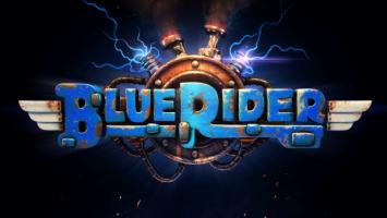 Blue Rider