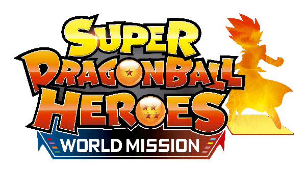 Dragon Ball Heroes World Mission