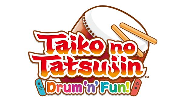 Taiko no Tatsujin: Drum'n'Fun