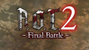 age of titans 2 final battle