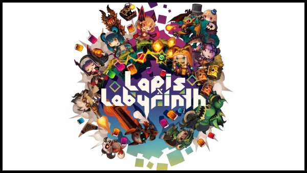 Lapis-x-Labyrinth
