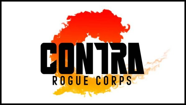 Contra Rogue Ops