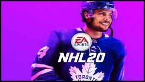 NHL20