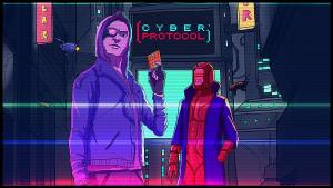 Cyber Protocol