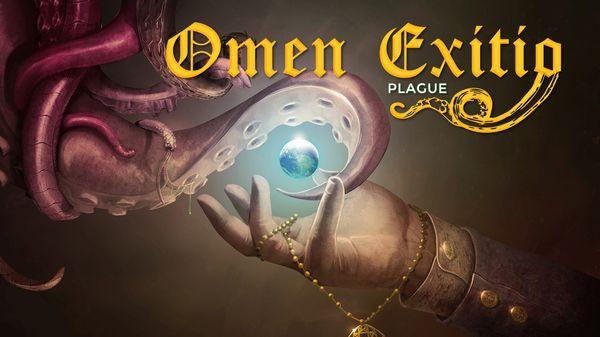Omen Exitio: Plague