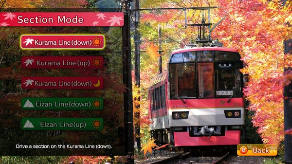 Japanese Rail Sim