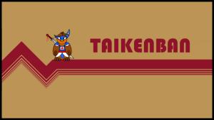 Taikenban