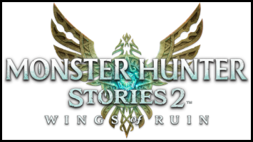 Monster Hunter Stories 2