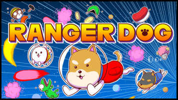 Ranger dog